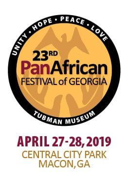 2019 Pan African Festival of Georgia