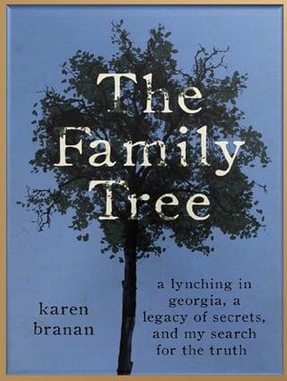 Karen Branan Book Cover