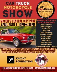 PAF Car Show