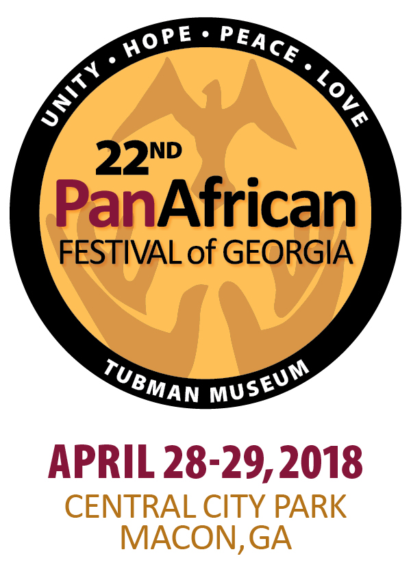 2018 Pan African Festival of Georgia