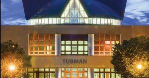 Tubman Museum