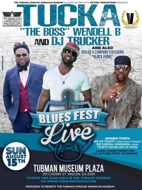 Blues Fest Live