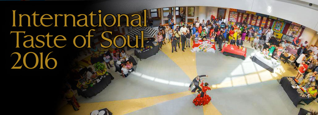 International Taste of Soul 2016