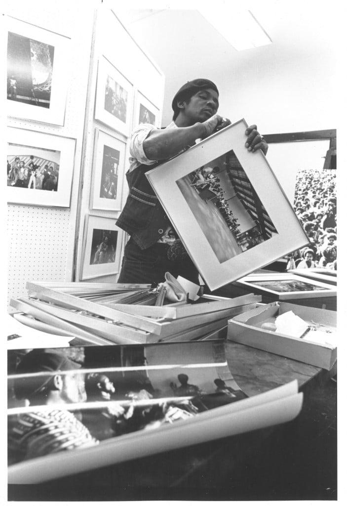 Jim Alexander Gallery Talk