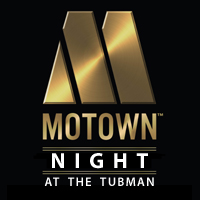 Motown Night at The Tubman