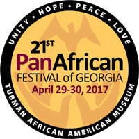2017 Pan African Festival of Georgia