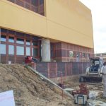 Tubman Museum New Construction